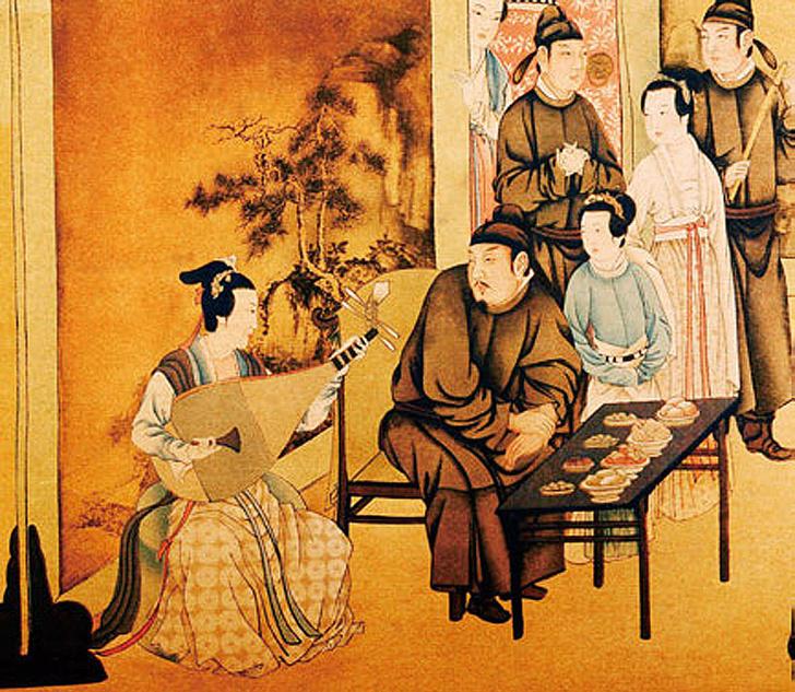 #ВостокДома: неделя искусства Китая в Музее Востока (фото 9)