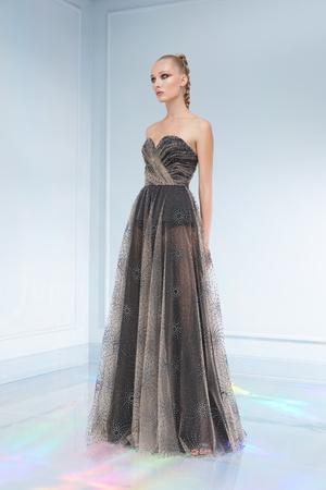 Maison Bohemique представил лукбук коллекции couture осень-зима 18/19 (фото 30.2)