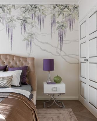 Квартира 118 м² на Плющихе: проект Марины Поклонцевой (фото 9)