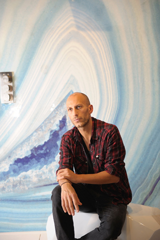 Алекс Турко, дизайн, панно, художник, интерьеры, интервью