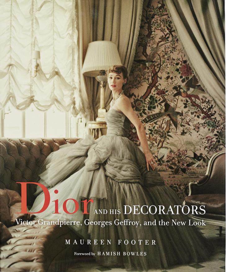 Выбор ELLE Decoration: книги декабря (фото 5)