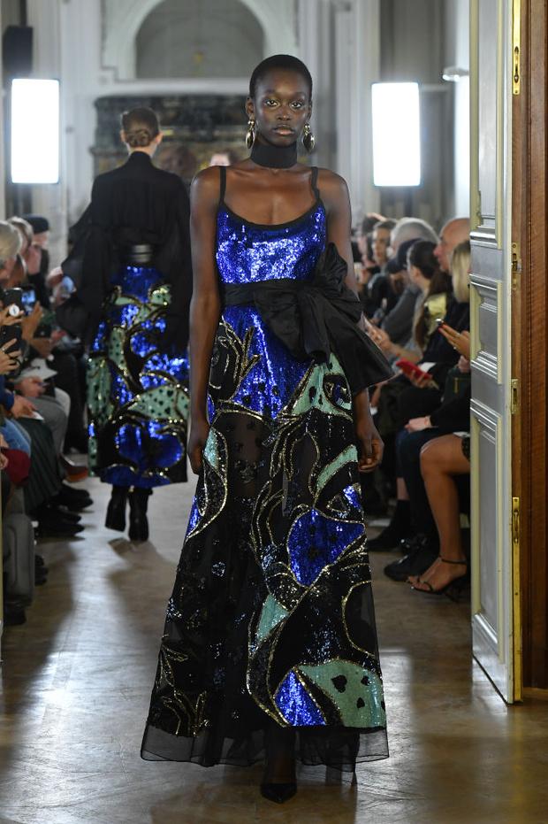 10 чувственных платьев Elie Saab (фото 4)