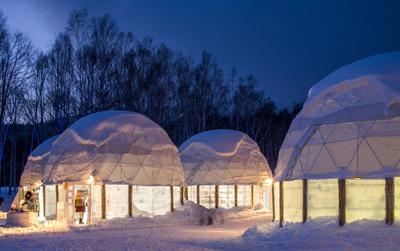 Club Med открыл новый курорт в Японии (галерея 7, фото 0)