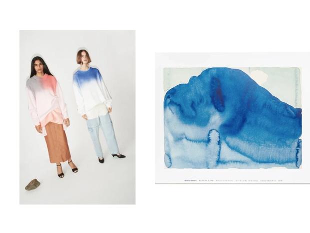 Веласкес и Пикассо: работы каких художников встретились в коллекциях весна-лето 2020 (фото 3)