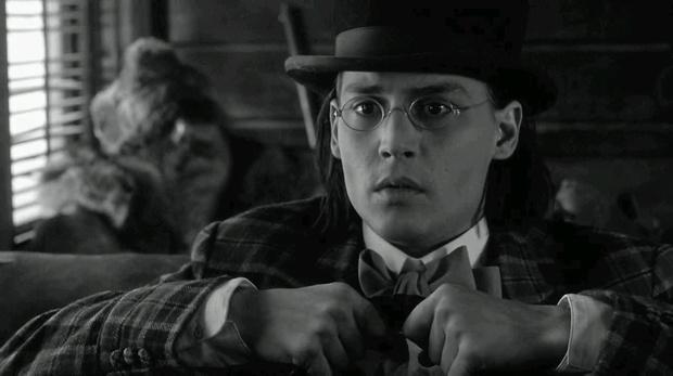 9 черно-белых фильмов, которые стоит увидеть каждому (фото 4)