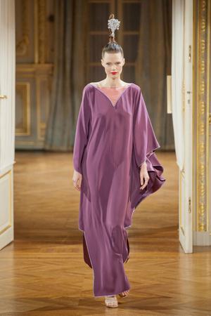 Показ Alexis Mabille коллекции сезона Осень-зима 2012-2013 года haute couture - www.elle.ru - Подиум - фото 403461