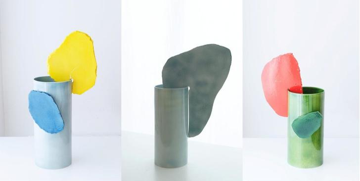 Малая скульптура: вазы, в которые можно не ставить цветы (фото 3)