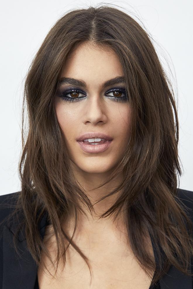 Кайя Гербер — новое лицо YSL Beauté (фото 3)