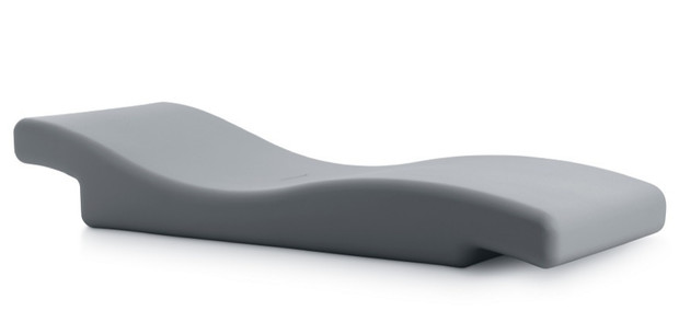 В положении лежа:  топ-10 стильных шезлонгов (фото 12)