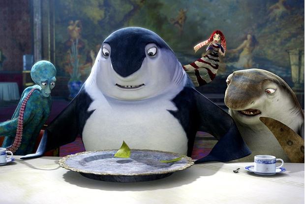 Лучшие фильмы об акулах (фото 11)