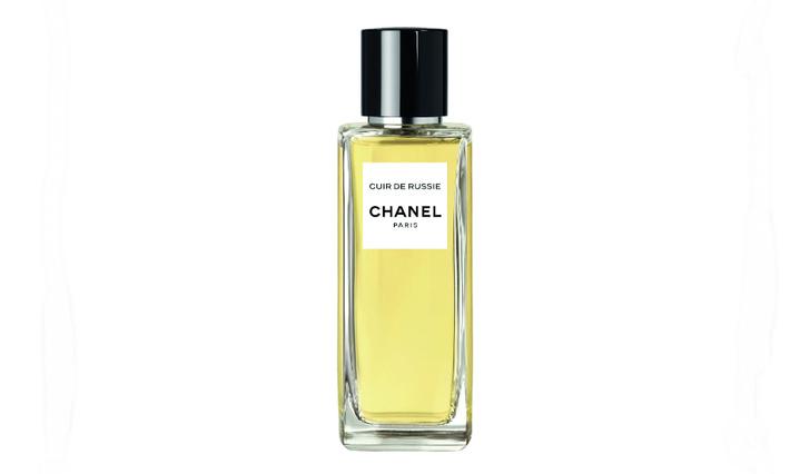 Cuir de Russie от Chanel