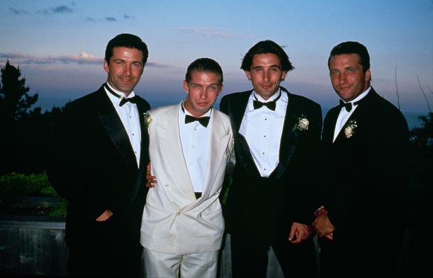 Самые влиятельные звездные семьи в Голливуде (фото 14)