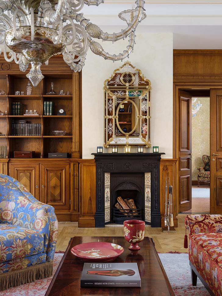 Интерьерный дом BoscoCasa — сasa nostra (фото 0)
