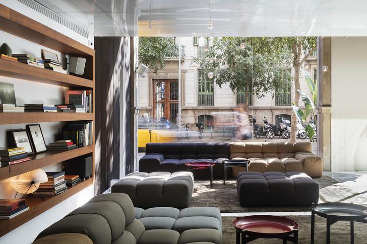 Отель Alexandra в Барселоне открылся после реновации (фото 0)