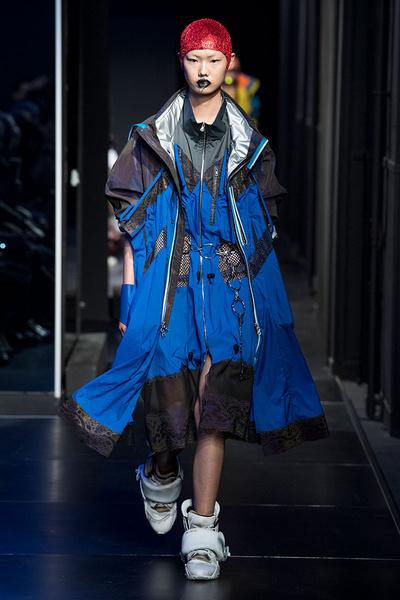 Лучшее, что случилось на Неделе высокой моды в Париже (галерея 16, фото 1)