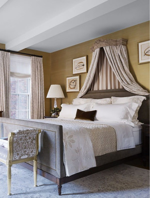 25 советов для оформления уютной спальни (фото 67)