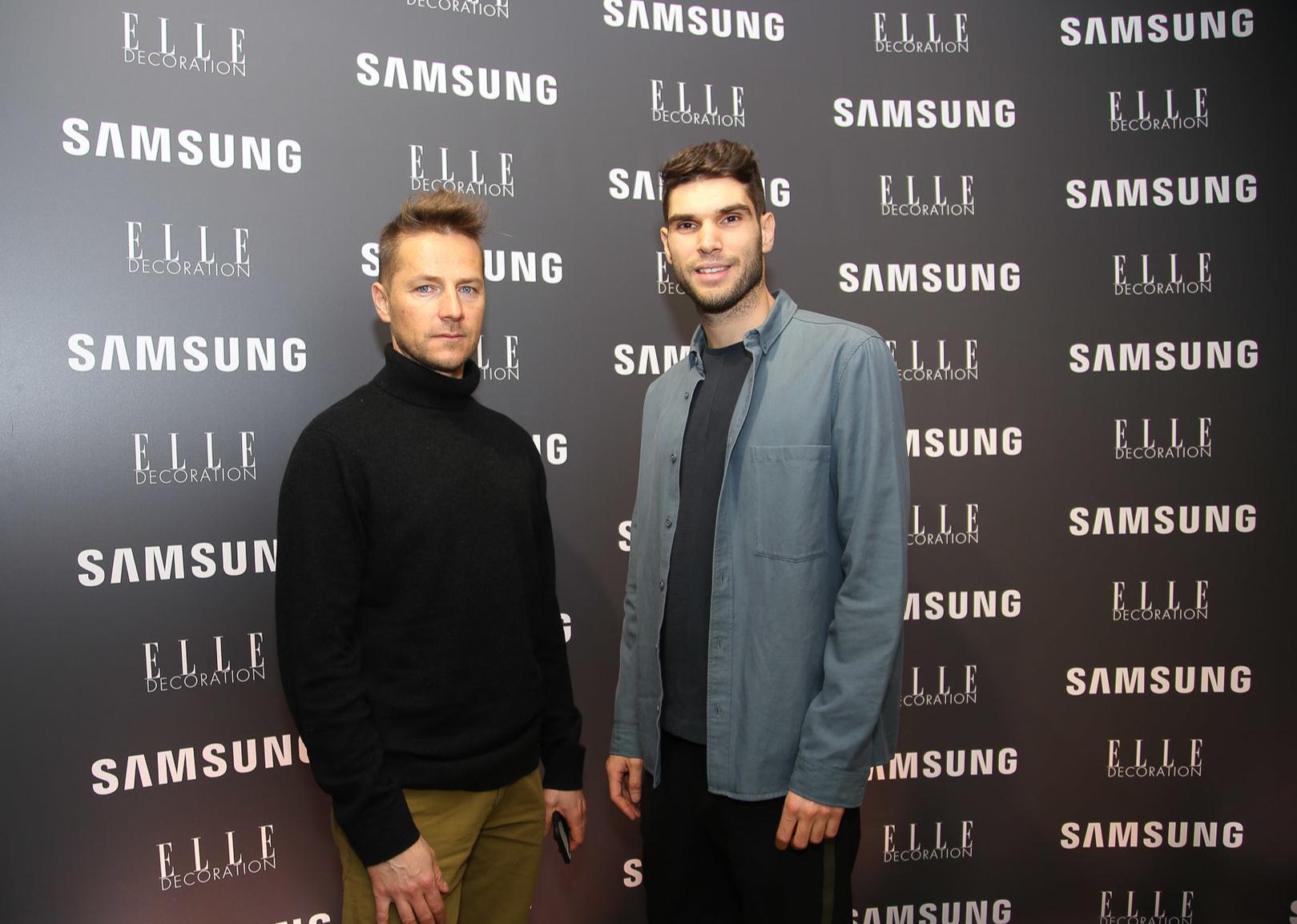 Открытие pop-up пространства Samsung в Москве (галерея 4, фото 9)