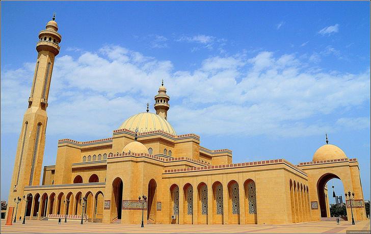 Эль-Кувейт: город мечетей и небоскребов (фото 4)