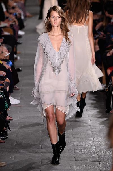 Неделя моды в Милане: день третий | галерея [4] фото [1]
