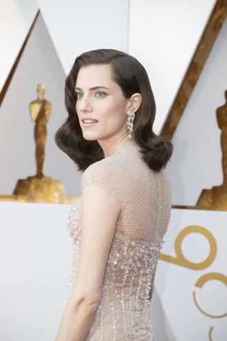 Сама нежность: женственные и романтичные платья Оскара 2018 (фото 7)