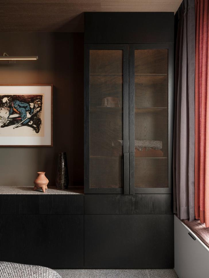 Темные тайны: квартира в Сиднее (фото 8)