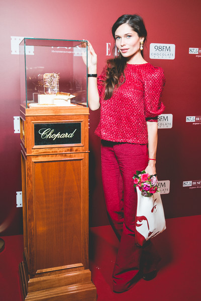 В Москве состоялась церемония открытия «Недель Каннского кино 2015» | галерея [1] фото [6]