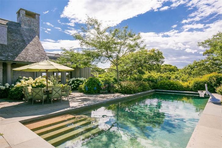 Барак и Мишель Обама купили дом на острове (фото 6)
