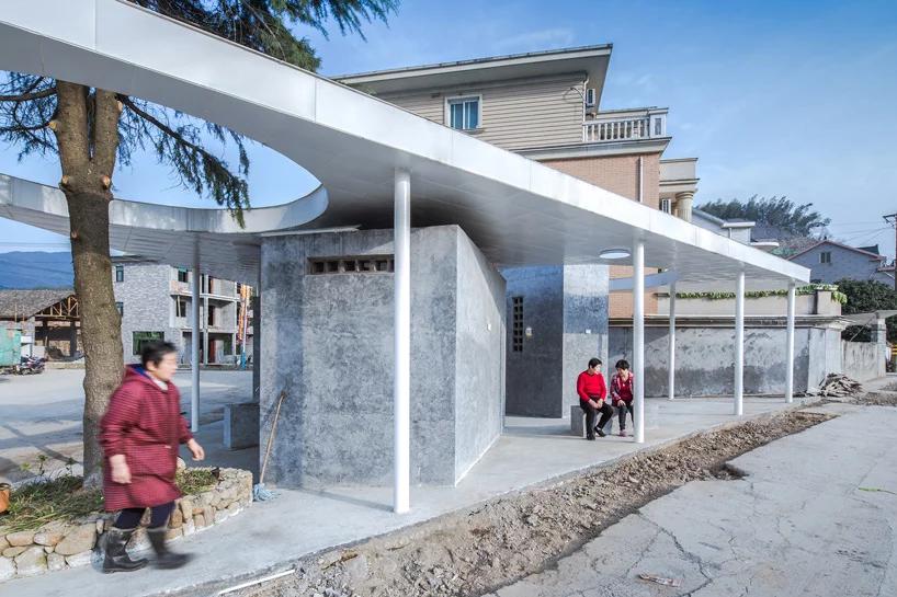 По большому: дизайнерские общественные туалеты (галерея 11, фото 5)
