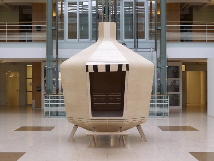 Hermès, дизайн, мебель, конкурс