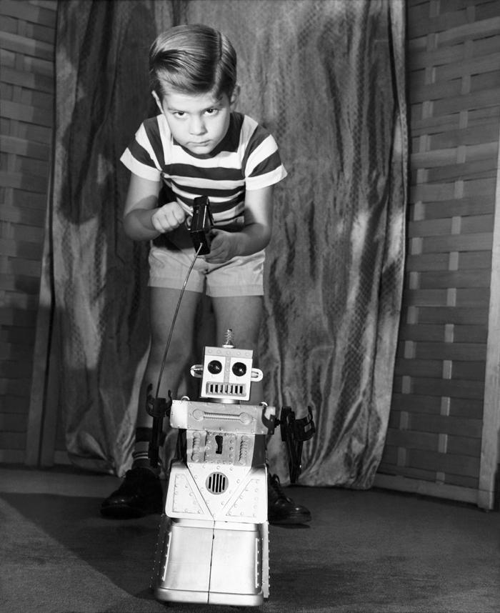 Что такое детское программирование, и зачем оно нужно?