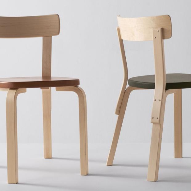 Ликбез: 10 стульев, которые должен знать каждый (фото 25)