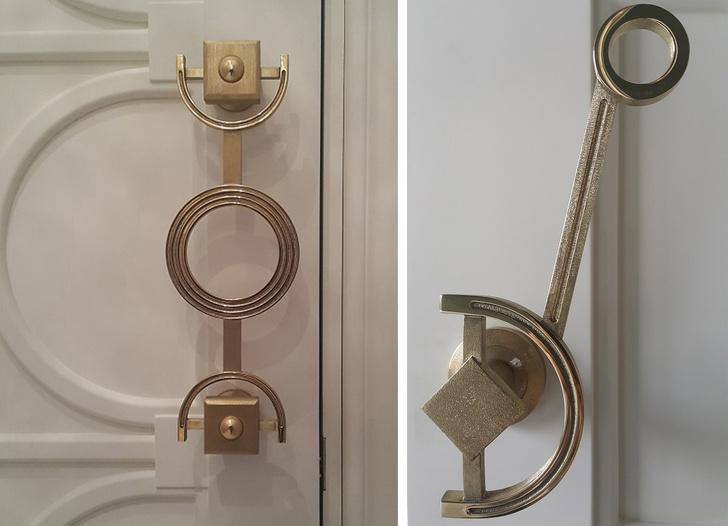 Все в дом! Двери, полы, стеновые панели и фурнитура от русских дизайнеров (фото 18)