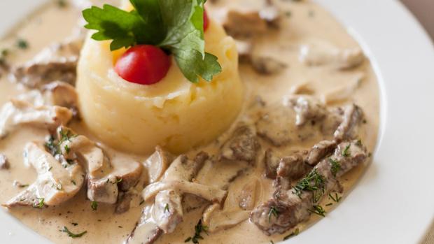 Ароматная осень: 5 самых вкусных рецептов с грибами (фото 6)