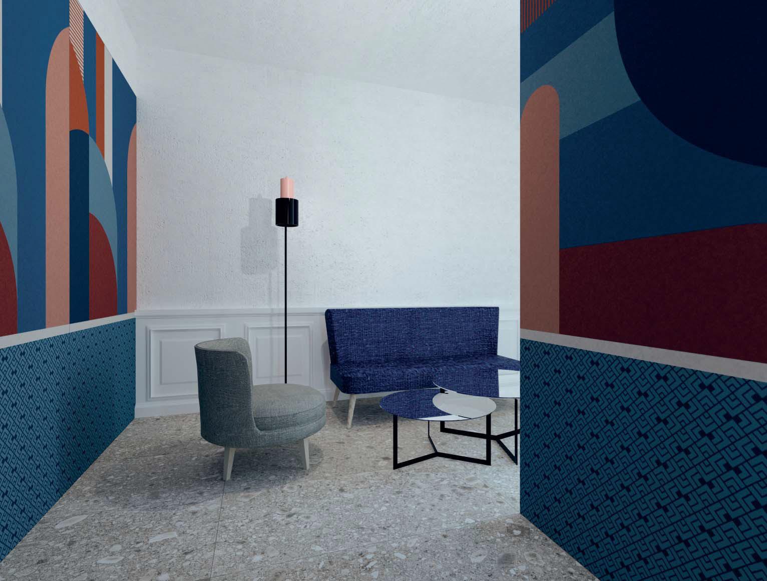 15 новинок выставки Cersaie — керамика как искусство (галерея 1, фото 1)