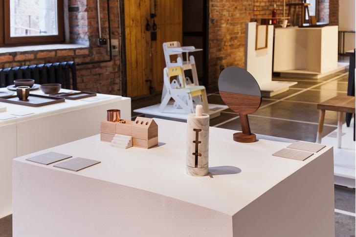 Выставка российского дизайна открылась во Владивостоке