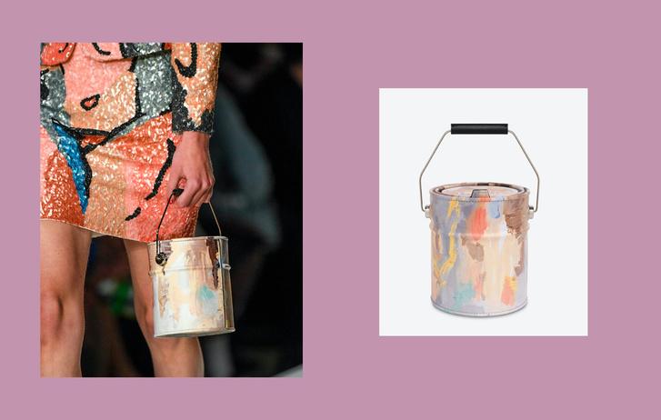 Выбираем сумку похожую на арт-объект (фото 11)