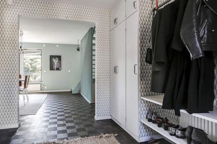 100% сканди-шик: дом в шведской глубинке (фото 9)