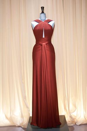 Показ Herve L. Leroux коллекции сезона Весна-лето 2013 года Haute couture - www.elle.ru - Подиум - фото 480988