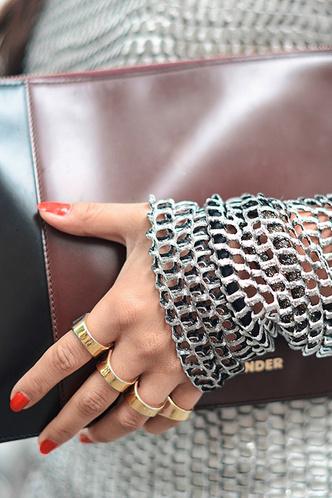 Как правильно носить любимые кольца фото [4]