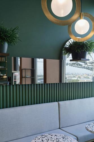 Зеленый свет: кофейня на Воробьевых горах (фото 8.2)