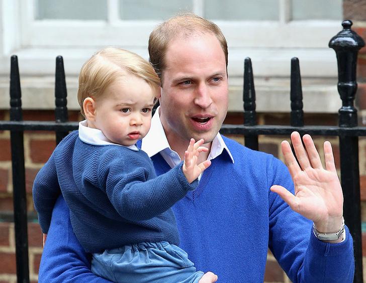 Принц Георг пошел в школу: сколько стоит его обучение? фото [1]