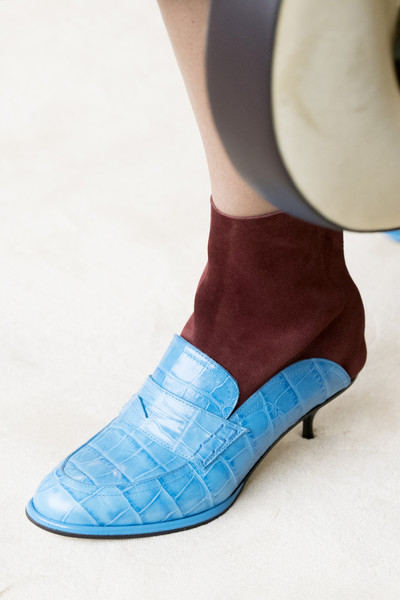 Модные туфли 2017 | галерея [3] фото [1]