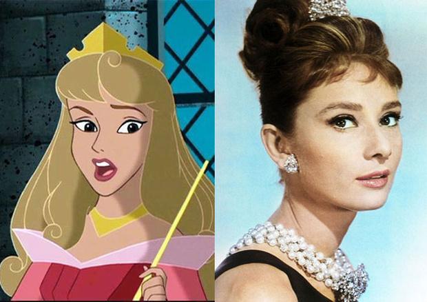 11 принцесс Диснея в реальной жизни (фото 10)