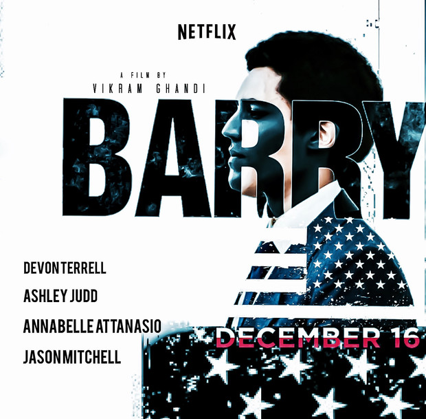 «Барри», (Barry)