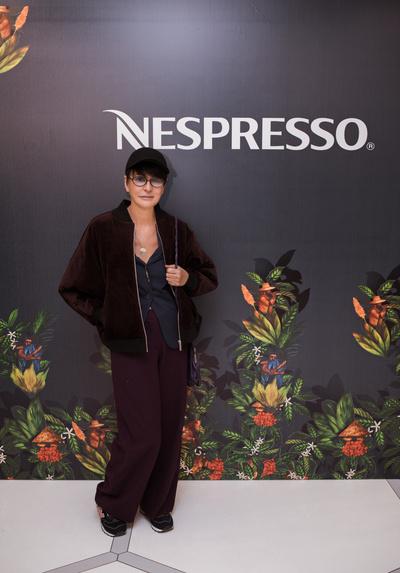 Бренд Nespresso провел литературный вечер (галерея 6, фото 1)