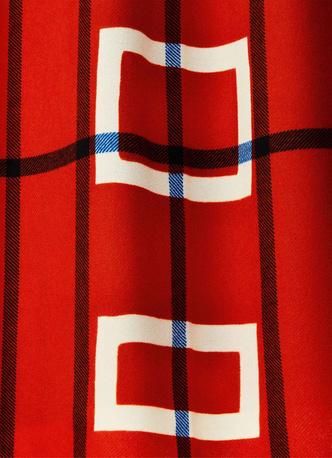Геометрия цвета: коллекция Maison Hermès 2020 (фото 12.2)