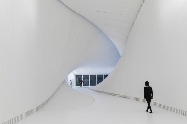 Бьярке Ингельс: архитектор будущего (фото 20)