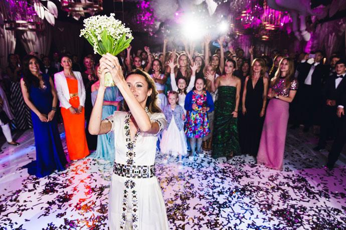Свадьба Натальи и Мурада Османн