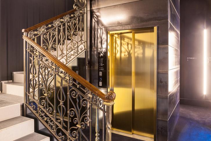 Гений места: отель Senato в Милане (фото 4)