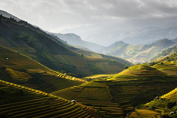 ELLE Inspiration: самые красивые места планеты, в которых стоит побывать (фото 17)